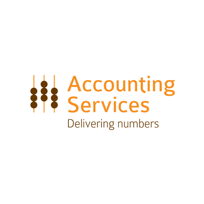 Account Services logo