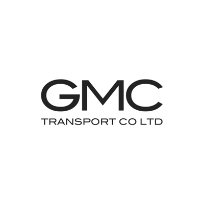 GMC Transport Co logo