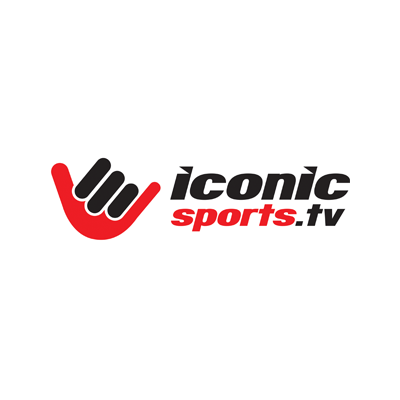 Iconic Sport.tv logo
