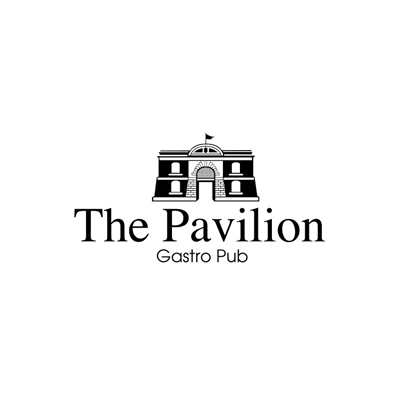 The Pavilion logo