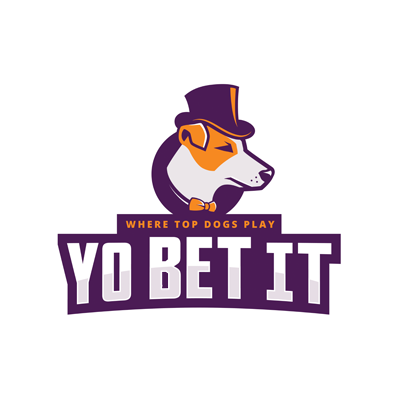You bet it logo