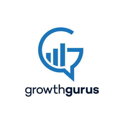 Growth Gurus Marketing legends logo